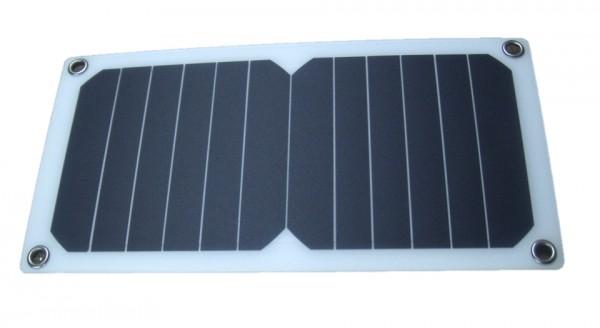 ChargeBabe, Solar- Ladegerät 6W für smartphones