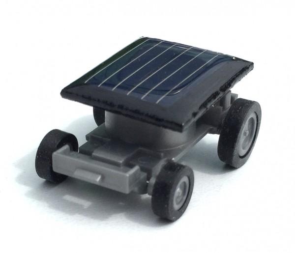 SolarCar, Mini-Solar.Auto